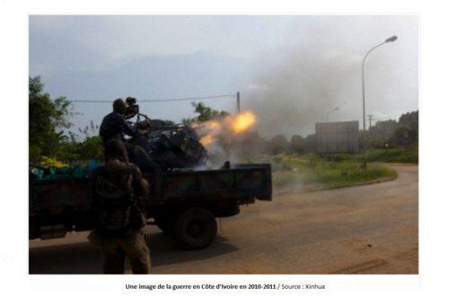Article : Côte d'Ivoire : 5 ans après les 3000 morts, rien…