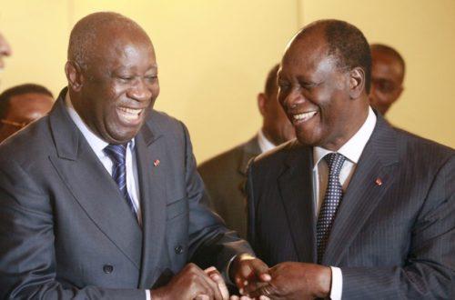 Article : Gestion de l'Etat : Ouattara ne fera pas mieux que Gbagbo !