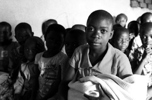 Article : Afrique, quand la solidarité claque la porte !