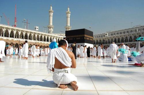 Article : Du Canada à la Mecque, le retour des pèlerins