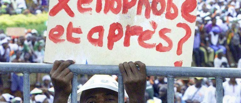 Article : Côte d'Ivoire : le match retour des va-t-en-guerre