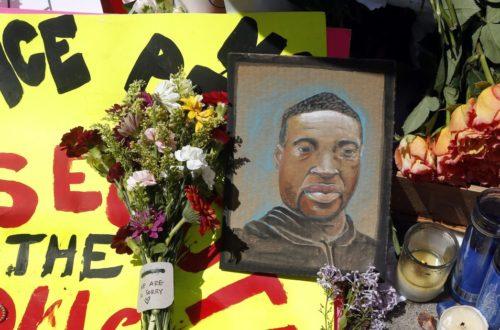 Article : George Floyd : destin d'un noir américain