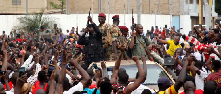 Article : Mali : faut-il se réjouir du coup de force?