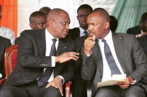 Article : Candidature de Ouattara, les «forces rétrogrades» à combattre